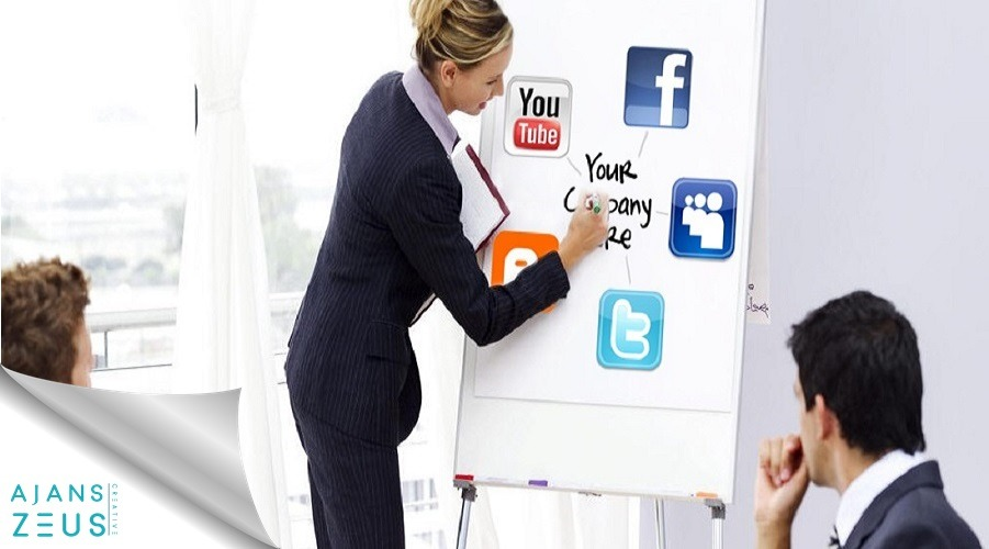 Sosyal Medya'da Marka Yönetimi1